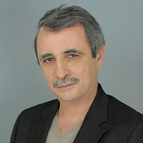 Голованюк Сергей Маркович