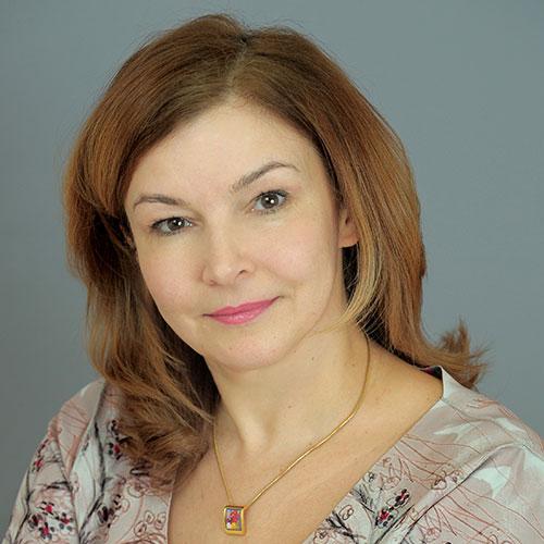 Ижко Марина Владимировна