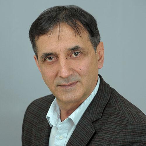 Кахаров Тургун Кучкарович