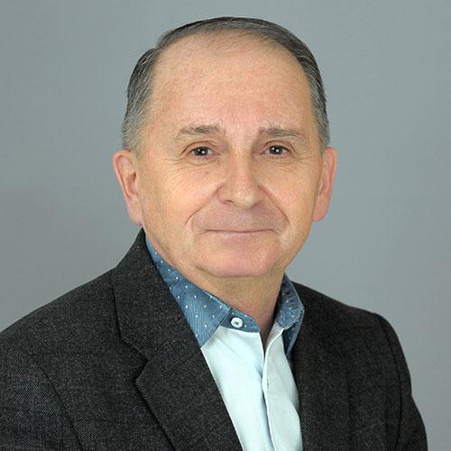 Ковальчук Владимир Иванович