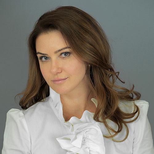Лифар Юлия Вадимовна