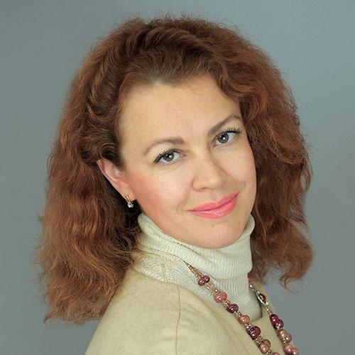Строганова Татьяна Вячеславовна