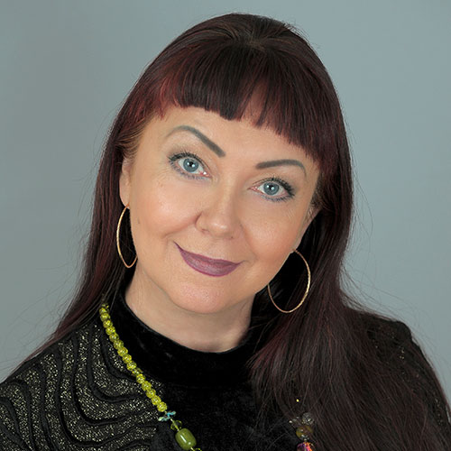 Топольскова Майя Данияловна