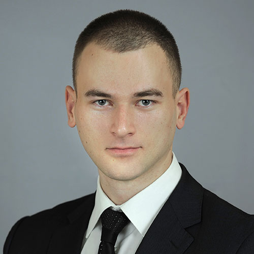 Колесников Максим Сергеевич 500